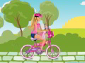 Barbie and Me Bike