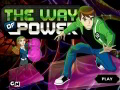 Ben 10 The Way of Power