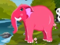 Cute Elephant Makeover