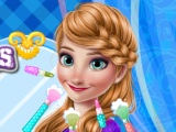Ice Princess Make Up Academy