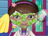Little Doctor Cute Makeover