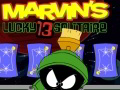 Marvins Lucky 13 Solitaire