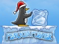 Penguin Pusher