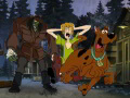 Scooby Doo Run for your Life