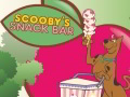 Scooby Snack Bar