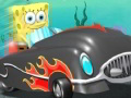 SpongeBob 3D Powerkart