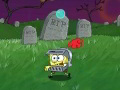SpongeBob Ghost Slayer