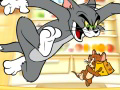 Tom and Jerry Refridger-Raiders