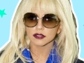 Wonder Lady Gaga