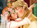 Anna Wedding Kiss