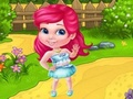 Baby Princess Farm Adventure
