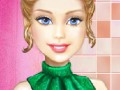 Barbie Real Make up