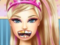 Barbie Superhero At Dentist