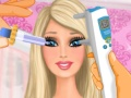 Barbie Eye Care