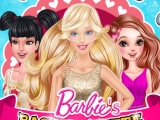 Barbies Bachelorette Party