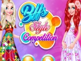 BFFS Style Competition