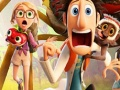 Cloudy with a Chance of Meatballs 2 Numbers