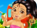 Dora and Friends Naiya