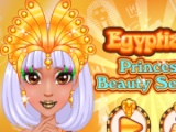 Egyptian Princess Beauty Secrets
