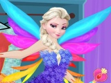 Elisa Fairy Dress Up