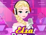 Elsa The Voice Blind Audition