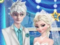 Elsa and Jack Wedding Night