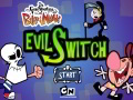 The Grim Adventures of Billy and Mandy Evil Swich