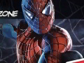 Spiderman Card Game