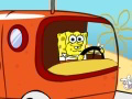 Spongebub Bus Express