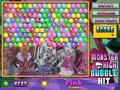 Monster High Bubble Hit