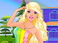 Barbie Rainbow