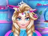Ice Princess Hair Salon