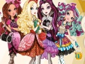 Jolly Jigsaw Ever After High