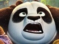 KungFu Panda Dental Check