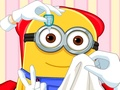 Minion Eye Doctor