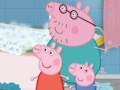 Peppa Pig Cleaning Day