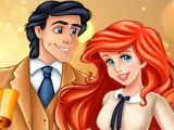 Princess Couples Compatibility