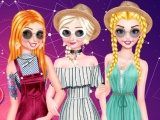 Princesses Designers Contest