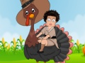 Sam Turkey Fly