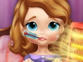 Sofia The First Flu