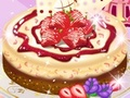 Strawberry Cake Maker