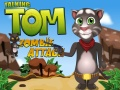 Talking Tom Zombie Attack