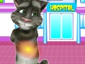 Talking Tom In Hospital