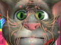 Talking Tom Skin Surgery