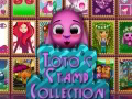 Totos Stamp Collection