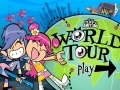 Hi Hi Puffy AmiYumi World Tour